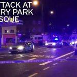 Begini Kronologi Penabrakan Brutal pada Jamaah Shalat Terawih di London