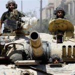 Tentara Irak: Pasukan IS Tidak Lebih dari 300 yang Tersisa di Kota Tua Mosul