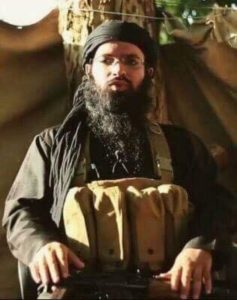 Ketua Mufti dan Penasihat Utama al Baghdadi Terbunuh dalam Serangan Udara