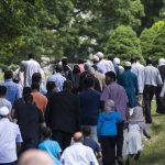 Ribuan Muslim AS Hadiri Penghormatan pada Remaja Muslimah yang Dibunuh Sadis