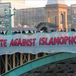 Kebencian Anti Muslim di Manchester Melejit Hingga 500 Persen, Ini Sebabnya