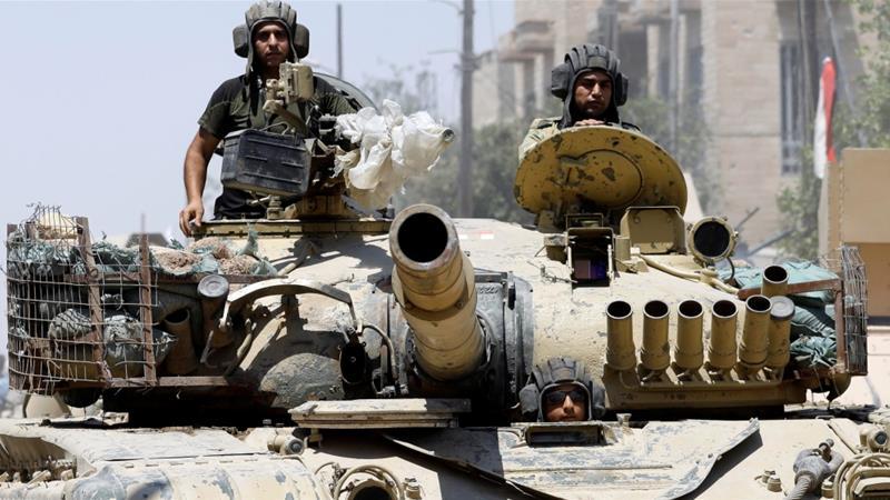 PM Irak: Pembebasan Kota Mosul akan Diumumkan Beberapa Hari Lagi