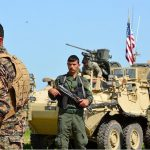 AS Pindahkan Peralatan Miiternya dari Irak ke Suriah dalam Jumlah Besar