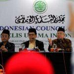 Soal Film Sudutkan Islam, MUI Minta Polri dan Sutradara Minta Maaf