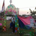 Badko TPQ Mojolaban Sukoharjo Gelar Jambore Anak Islam