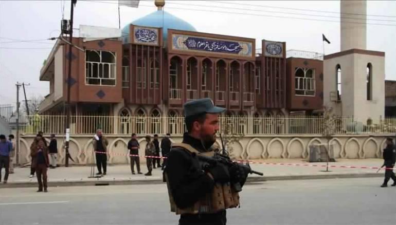 Serangan Mendadak Taliban Tewaskan 13 Milisi Anti-Taliban di Afghanistan Utara