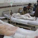 Korban Tewas Akibat Ledakan Truk Tanker di Pakistan Meningkat jadi 205 Orang
