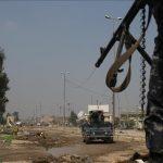 Selama 6 Hari Pertempuran di Mosul, 213 Warga Sipil Terbunuh