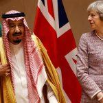 London Tuduh Arab Saudi Dukung Ekstremisme di Inggris
