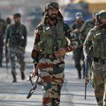 Setahun Gugurnya Burhan Wani, India Kirimkan Ribuan Pasukan Tambahan ke Kashmir