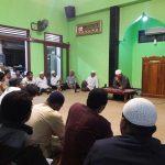 Halal Bihalal KONAS Soroti Kasus Kriminalisasi Ulama dan Aktivis Islam
