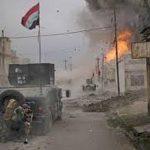 Irak: Selama 2 Bulan Pertempuran, 1.000 Pasukan IS Terbunuh