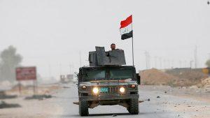 Begini Kronologi Kekalahan IS di Mosul