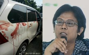 The Case of Hermansyah Sacking, KSHUMI: Investigate the True Terrorists
