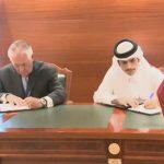 Qatar dan AS Akhirnya Tandatagani Ini