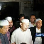 Alhamdulillah, Ustadz Al Khaththath Keluar dari Penjara