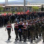 Turki Pecat 7.000 Personil Militernya Termasuk 150 Jenderal