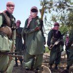 Al Shabaab Bebaskan 8 Petugas Kemanusian Somalia