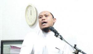 Sambangi Konjen RRC, Jama'ah Ansharusy Syariah : Kebiadaban Cina Harus Dihentikan!