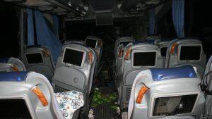 Sebuah Bus Jatuh ke Jurang, 16 Peziarah Hindu Tewas dan 30 Terluka