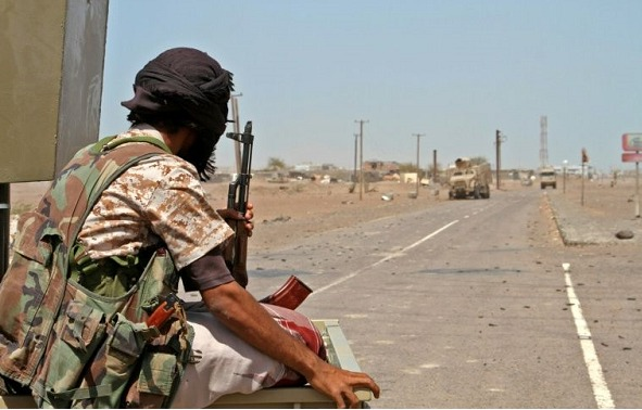 AQAP Serang Pos Militer Yaman, 5 Tentara Tewas