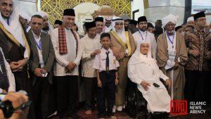 Bertemu Dubes Saudi, Wali Kota Padang Berharap Cabang LIPIA Segera Didirikan