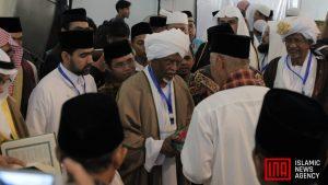 Walikota Padang: MUI Termasuk Panitia Pertemuan Ulama dan Dai Internasional