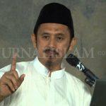 Wahdah Islamiyah Seru Umat Qunut Nazilah untuk Muslim Rohingya