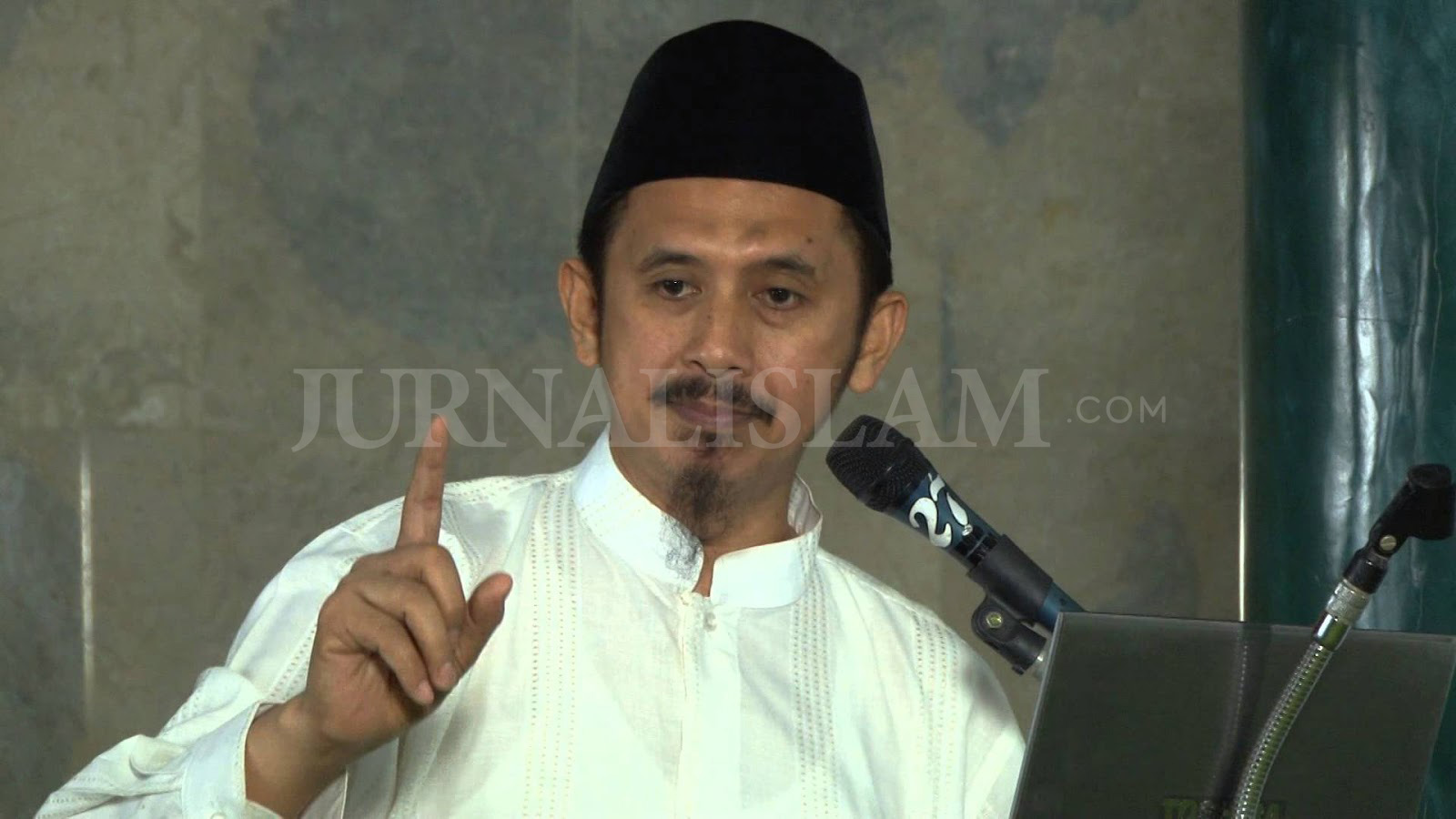 Ustadz Zaitun Rasmin Optimistic The Unity of Ummah Will be Realized