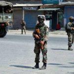 Gara-gara Hp, Seorang Perwira India Ditembak Mati Pasukan Elit di Kashmir