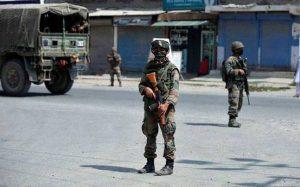 Bentrokan Antara Pejuang Muslim Kashmir dengan Pasukan India Berlanjut, 19 Tewas