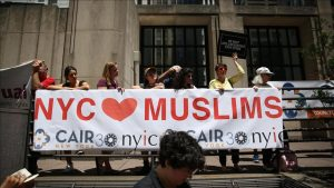 CAIR: Kejahatan dan Kebencian Anti Islam AS Meningkat 91 Persen