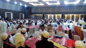 MUI Apresiasi Pertemuan Ulama Dunia di Padang