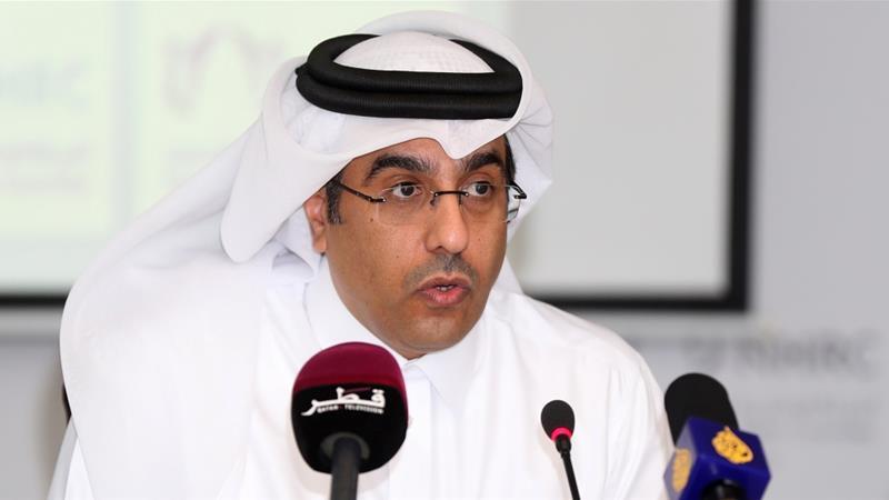 HAM Qatar Ditolak Kelompok Hak Asasi Manusia Negara-negara Teluk