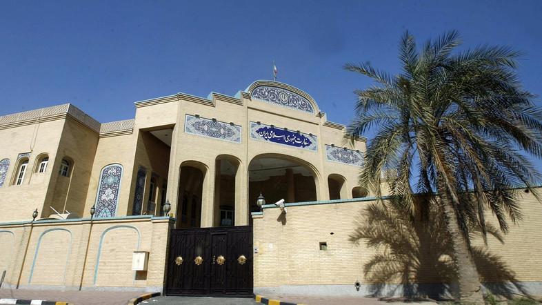 Ujug-ujug Kedutaan Budaya dan Kantor Militer Iran Ditutup Pemerintah Kuwait