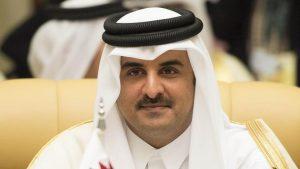 Amir Qatar: Negara Pemblokir Tidak Inginkan Solusi