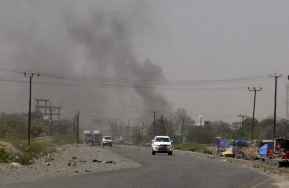PBB Kecam Koalisi Saudi atas Serangan Udara pada Warga Sipil Yaman