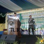 """Amien Rais: """"Saya Melihat Kelemahan Pak Jokowi Itu Kurang Simpatik dengan Islam"""""""