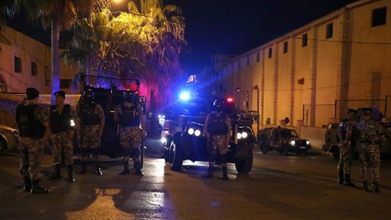 Tikam Warga Israel Hingga Luka Kritis, Seorang Yordania Tewas Ditembak di Kedutaan Israel