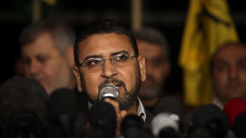 Tuduh Hamas Minta Aljazair Jadi Tuan Rumah Atasi Krisis Qatar, Ini Kata Jubir Hamas