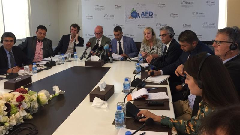Giliran HAM Eropa Desak Arab cs Akhiri Blokade Qatar, Begini Laporannya