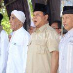 Hamzah Haz: Para Pemimpin Indonesia Terjangkit 'Kemiskinan Kaffah'