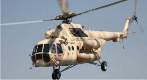 Dua Distrik Dikuasai, 1 Helikopter Ditembak Jatuh Taliban di Taywara