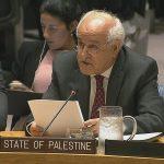 Utusan Palestina untuk PBB: Krisis Al-Aqsha pada Titik Kritis