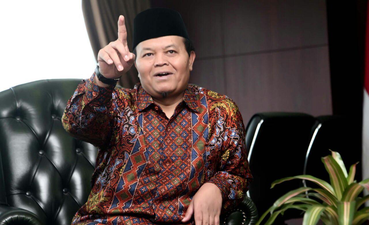 Wakil Ketua MPR: Yang Menuduh Islam Anti Pancasila, Harus Belajar Sejarah!