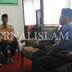 Tukang Becak di Tasik Naik Haji, Kemenag Bangga