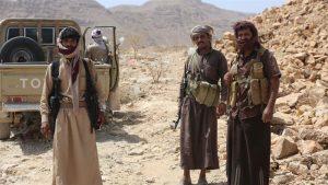 Pemberontak Syiah Houthi Targetkan Kapal Perang UEA