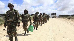 Serangan Terkoordinasi Al Shabaab Tewaskan 23 Pasukan Uni Afrika dan Somalia