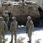 15 Tahun Perang Melawan Taliban Lalu Kalah, Ini Laporan Kerugian Amerika Serikat