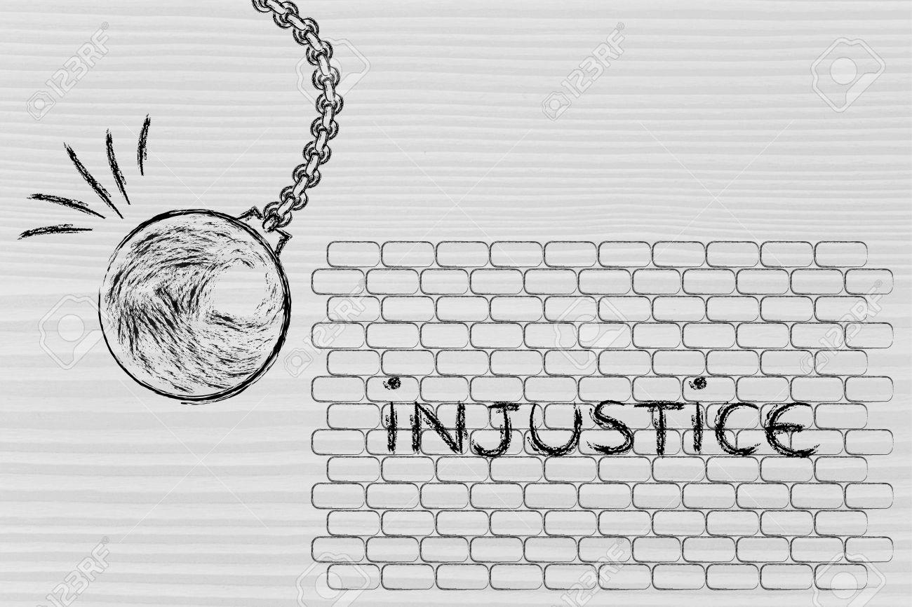 Mengadili Ketidakadilan